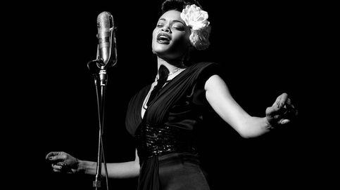 Andra Day: el icono feminista y afroamericano de los Oscar que descubrió Stevie Wonder
