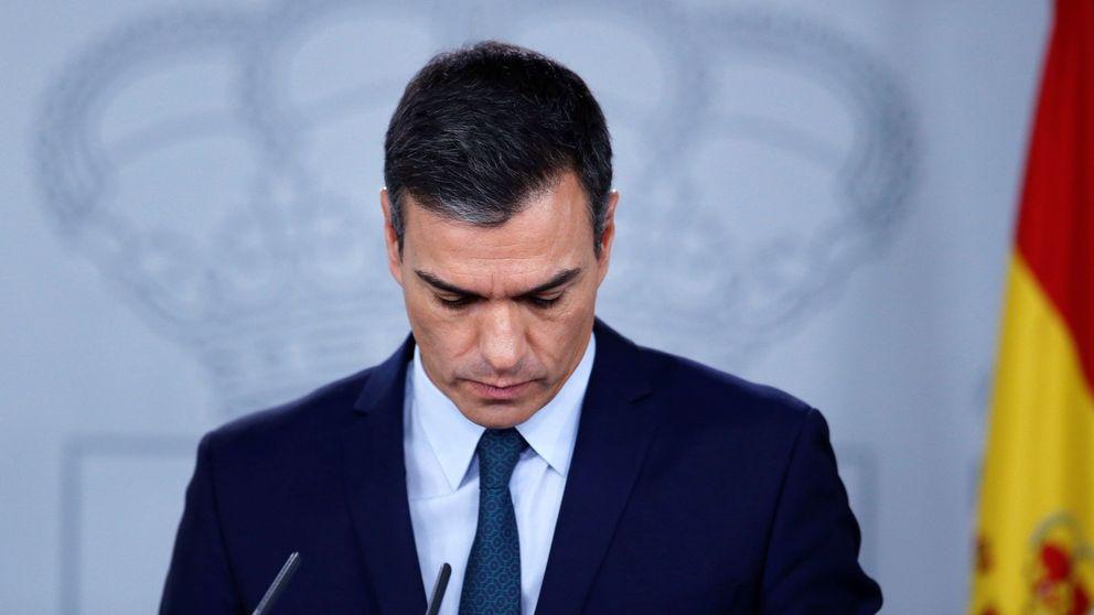El pesimismo se abre paso en el PSOE con las nuevas exigencias separatistas
