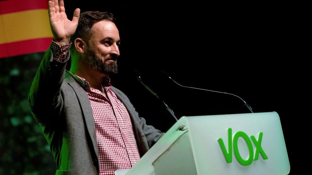 Vox, dispuesto a bloquear otra vez con tal de que no gobierne el PSOE