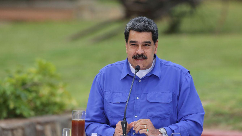 Maduro expulsa a la embajadora de la UE y le da 72 horas para que abandone Venezuela