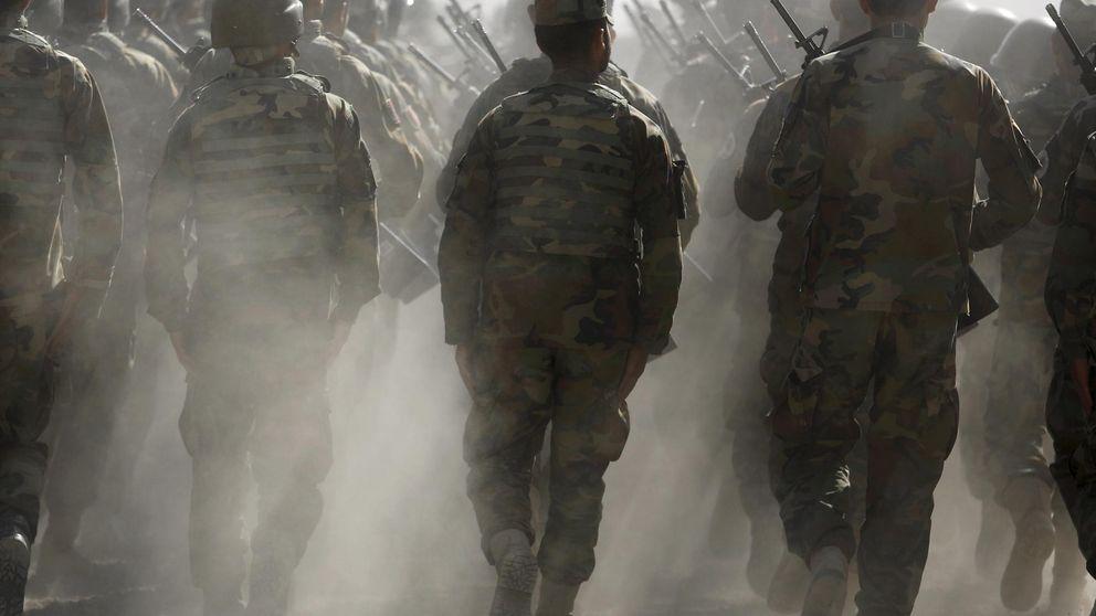 La verdad incómoda sobre Afganistán
