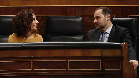 Fomento descarta por ahora presentar otro decreto de alquiler para contentar a Podemos