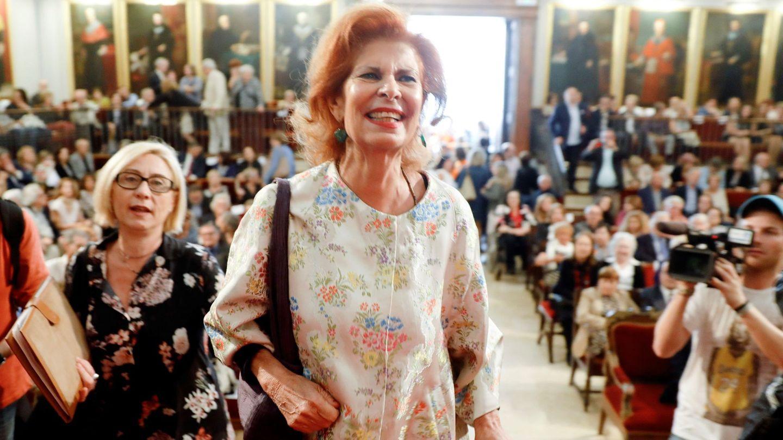 Carmen Alborch. (EFE)