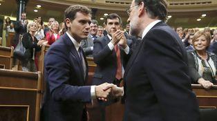 """""""Rajoy para rato"""": el nuevo grito de guerra del PP"""