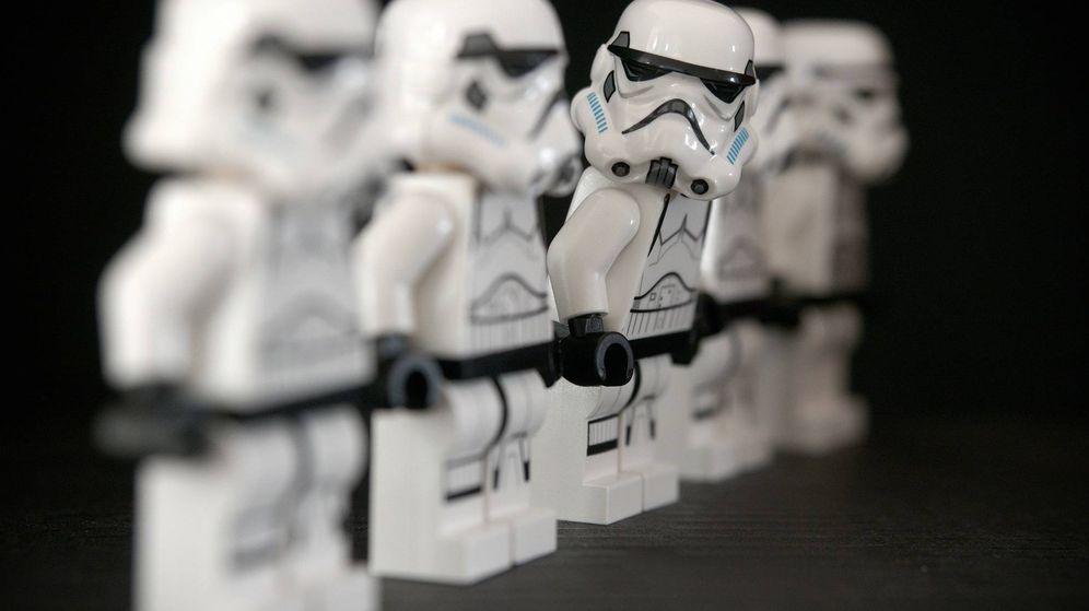 Foto: El Día del Orgullo Friki se celebra en homenaje al estreno de Star Wars cada 25 de mayo