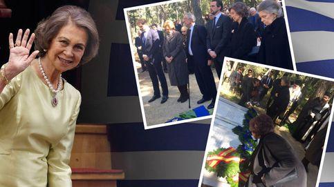 La Reina Sofía vuelve a abandonar España y conocemos su paradero