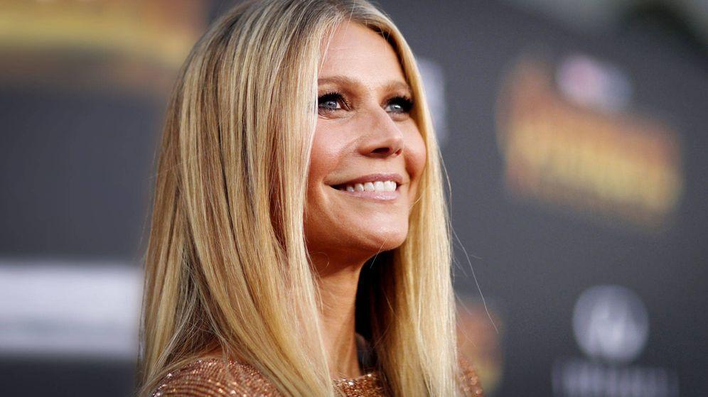 Foto: Una de las famosas libres de azúcar es la actriz Gwyneth Paltrow. (Reuters)