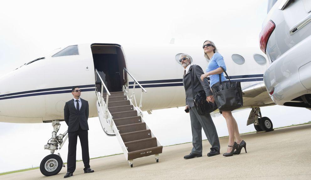 Foto: Los usos y costumbres de los más ricos han evolucionado durante los últimos tiempos. (iStock)