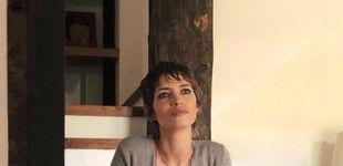 Post de Sara Carbonero, con pelo muy corto: cambio radical y más guapa que nunca