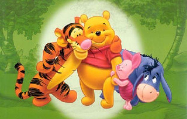 56191470f El oso Winnie the Pooh regresa a las librerías 80 años después