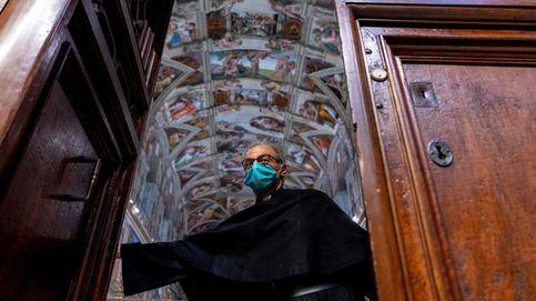 El Vaticano cruje por dentro: así es la batalla campal ideológica de la Iglesia católica