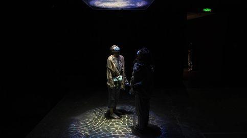 Exposición 'Ryuichi Sakamoto: viendo el sonido, escuchando el tiempo'