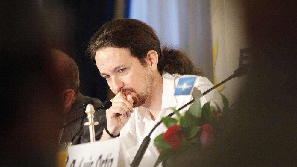 El padre de una española en Venezuela boicotea  a Pablo Iglesias en el Ritz