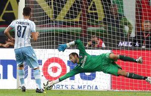Gracias, Iker: la afición del Milan, encantada con el fichaje de Diego