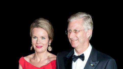 Polémica en Bélgica: los reyes gastan 143.000 € del Estado en vuelos privados
