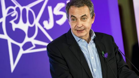 Ferraz convoca un acto inexcusable con Zapatero que irrita a los sanchistas