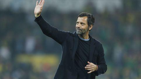 El Watford no renueva el contrato de Quique Sánchez Flores