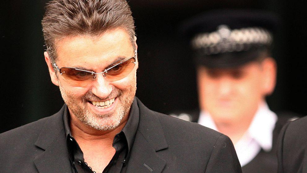 George Michael: sus amantes se quedan fuera de su millonario testamento