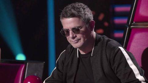 La bronca de Alejandro Sanz a dos concursantes en la batalla final de 'La voz'