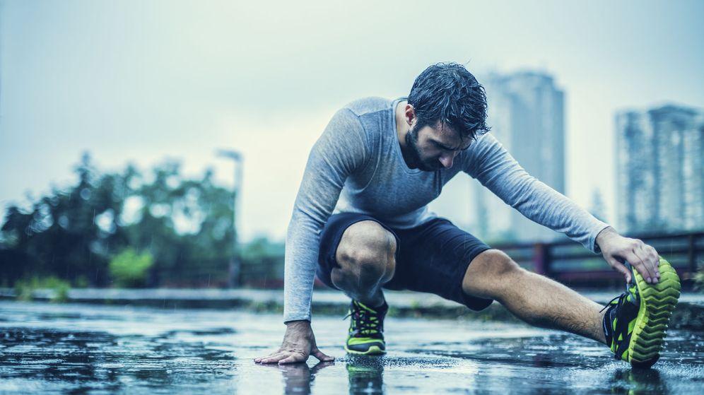 Foto: Correr es el deporte más económico. (iStock)