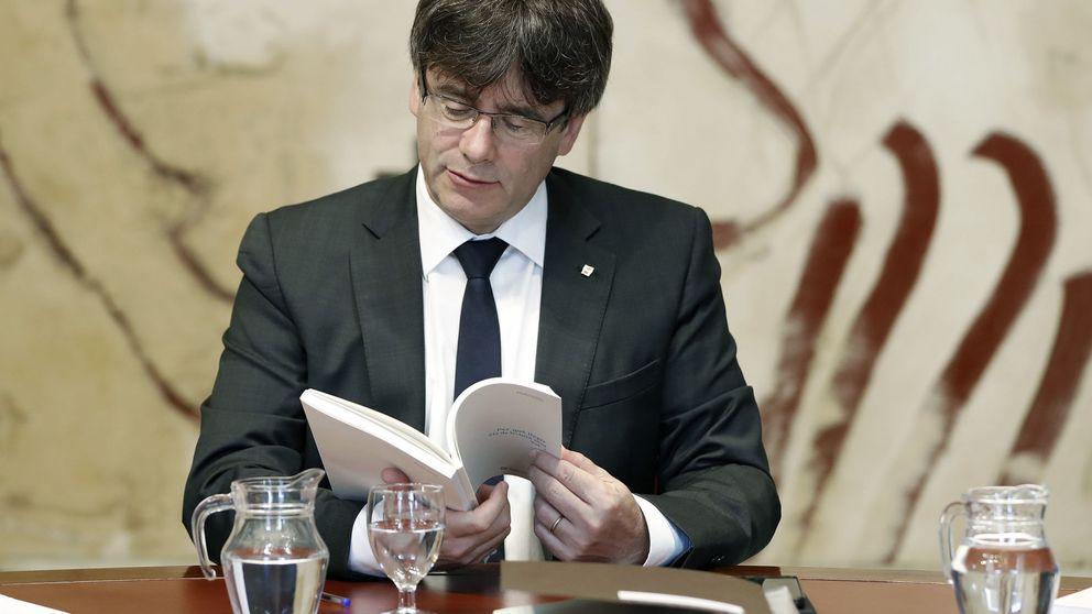 La Justicia ya investiga la corrupción en Girona con Puigdemont en la alcaldía