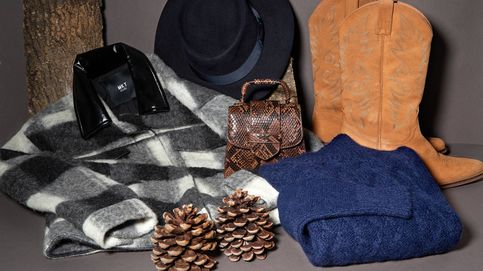 Abrigos, botas… Todas las prendas que necesitas para sobrevivir a la ola de frío
