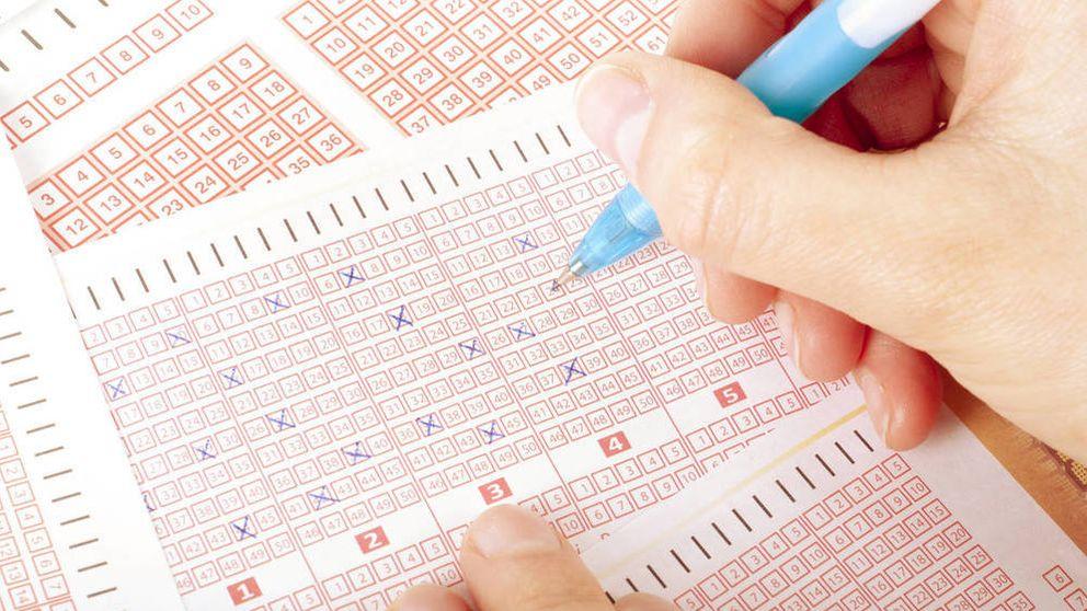 Gana 600.000€ a la lotería, dona casi todo y guarda el resto para sus hijos