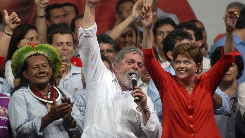 La caída de Lula da Silva cierra el ciclo 'izquierdista' en Latinoamérica
