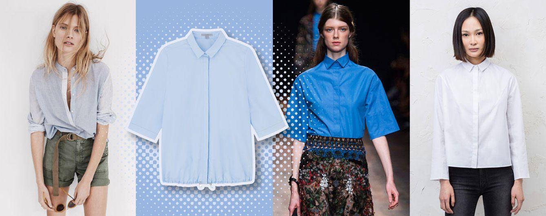 Foto: Camisa masculina: tres formas impecables de llevar la prenda estrella de tu armario de primavera