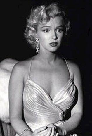 Foto: ¿Tuvieron un hijo Marilyn Monroe y John F. Kennedy?