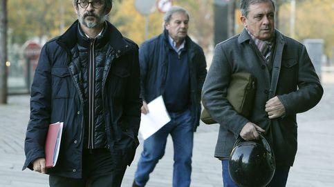 Jordi Pujol Jr. pasa la noche en una cárcel catalana por cuestiones humanitarias
