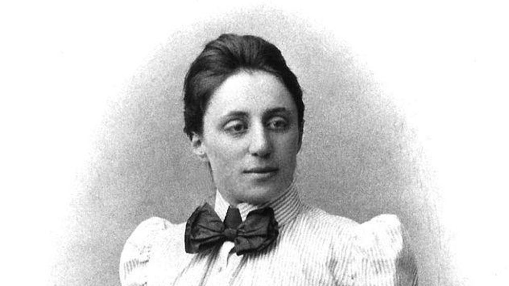 Emmy Noether, la mujer que revolucionó las matemáticas