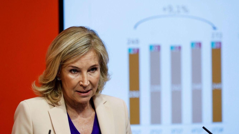 """Dancausa (Bankinter): con las sentencias de Supremo """"perdemos bancos y clientes"""""""