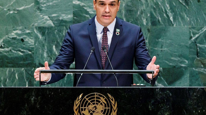 Sánchez ve en la sentencia sobre Franco el fin de un capítulo oscuro para España
