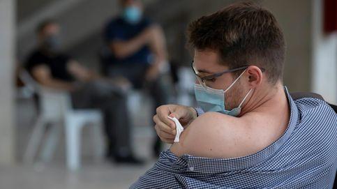 La paradoja de la buena marcha de la vacunación en España