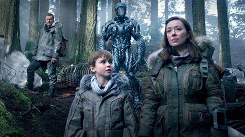 'Lost in space' tendrá segunda temporada en Netflix