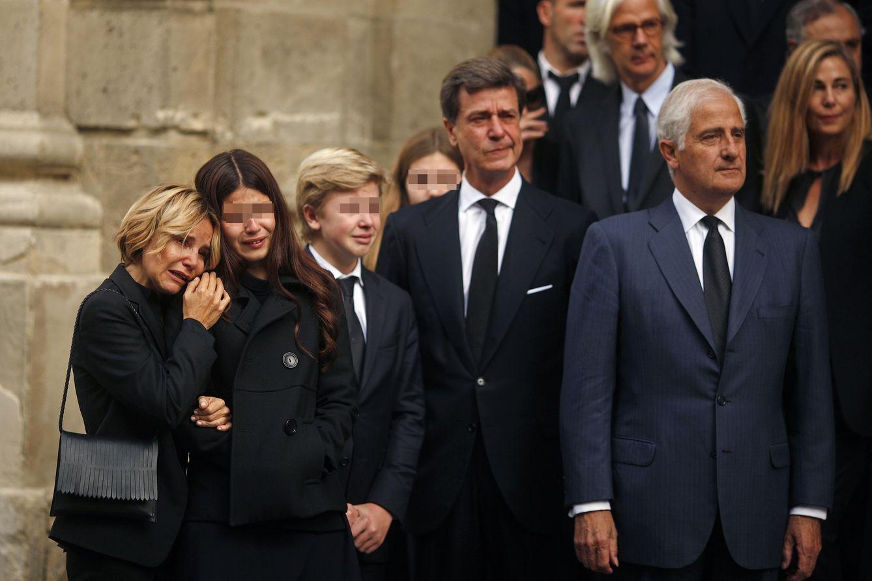 Foto: El funeral de la duquesa de Alba, en imágenes