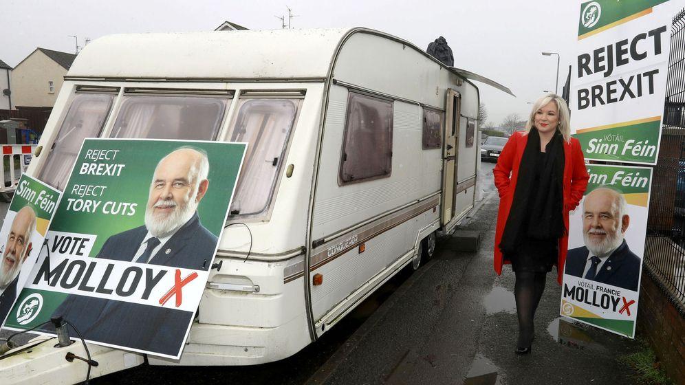 Foto: Una imagen de las pasadas elecciones. (Reuters)