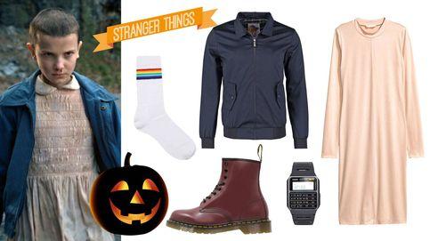 3 looks perfectos para disfrazarte este Halloween
