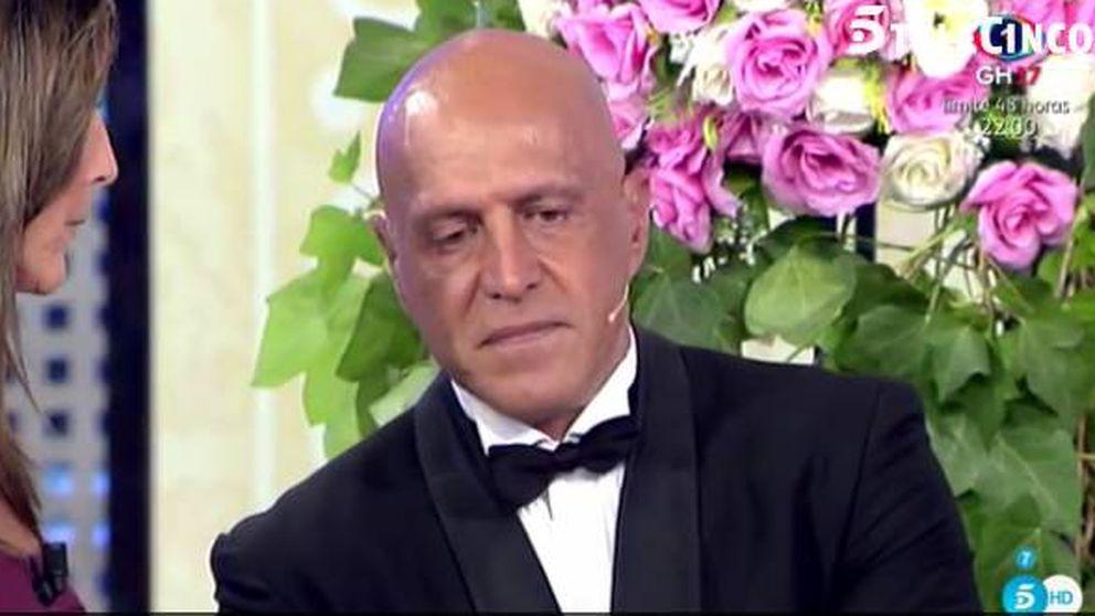 Matamoros se rompe antes de la boda: No va a ser un día completamente feliz