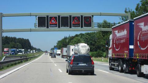 Los automovilistas de la UE pagan más de 250.000 millones en impuestos