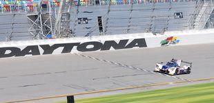 Post de Cuándo es y dónde ver en TV las 24 Horas de Daytona que correrá Alonso