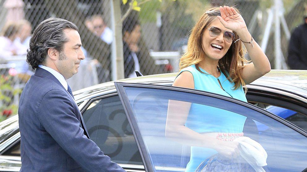Ivonne Reyes rompe definitivamente su relación con Jesús Arranz