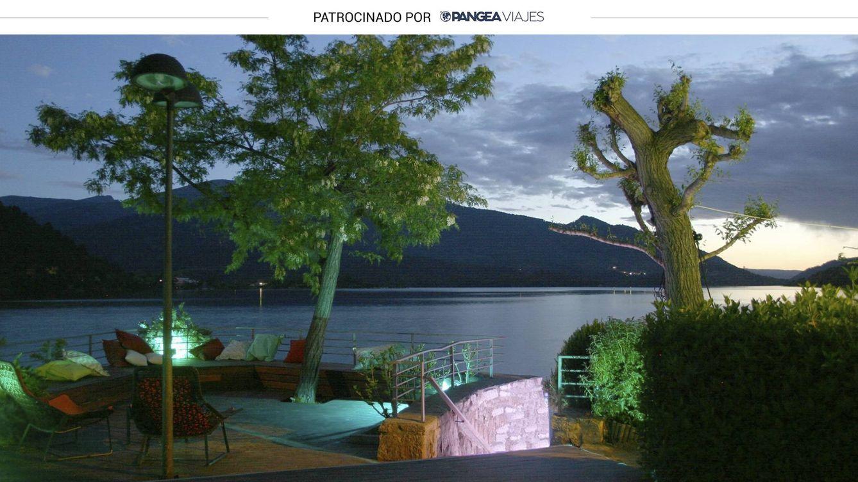 Embalse de El Burguillo y valle de Iruelas: hotel con encanto en El Barraco (Ávila)