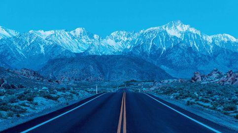 De viaje con Johnny Depp: su ruta mágica y salvaje por el desierto de California
