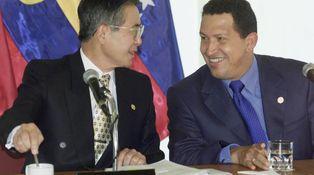 Los orígenes de la autocracia de Chávez y Maduro en Venezuela están en Fujimori