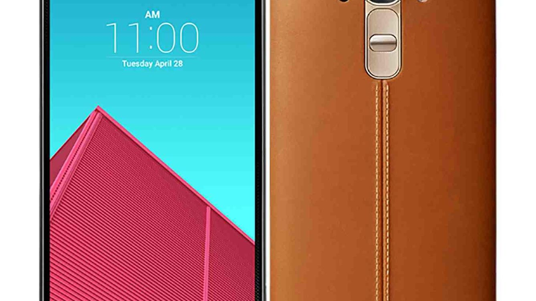 Filtrados los detalles del G4, el móvil más ambicioso de LG