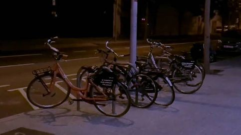 Arran expropia y sortea bicicletas de alquiler turístico en Barcelona