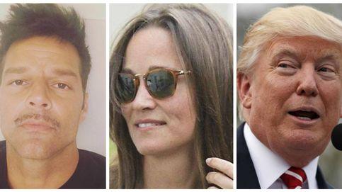 De Donald Trump a Enrique Iglesias, los vips afectados por el huracán Irma