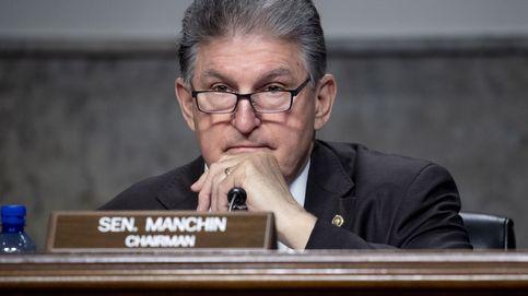 Sala 2 | Joe Manchin: el demócrata más conservador (y poderoso) de EEUU
